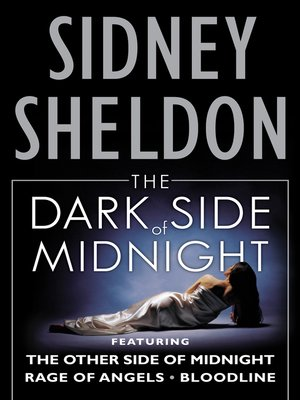 cover image of The Dark Side of Midnight