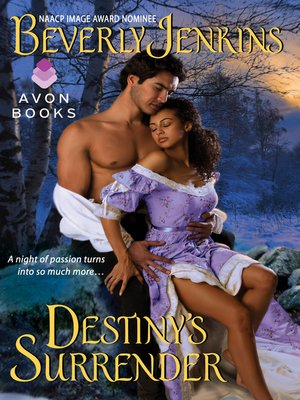 cover image of Destiny's Surrender