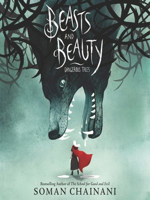 cover image of Beasts and Beauty