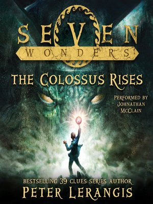 cover image of The Colossus Rises