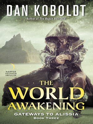 cover image of The World Awakening