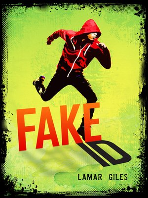 cover image of Fake ID