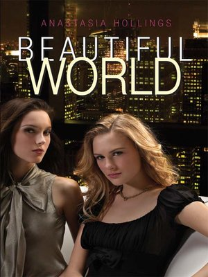 cover image of Beautiful World