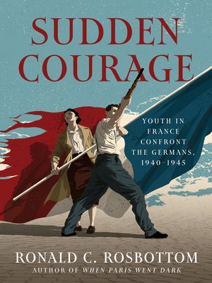 cover image of Sudden Courage