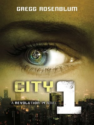 cover image of City 1