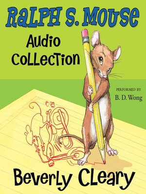 cover image of Ralph S. Mouse Audio Collection
