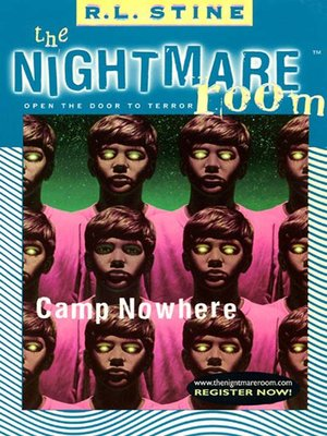 cover image of Camp Nowhere