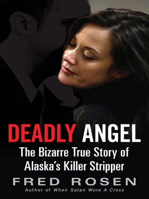 cover image of Deadly Angel