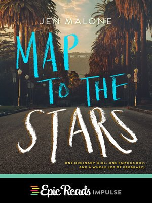 cover image of Map to the Stars