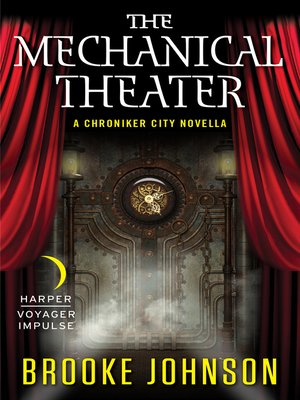 cover image of The Mechanical Theater