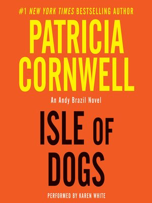 cover image of Isle of Dogs