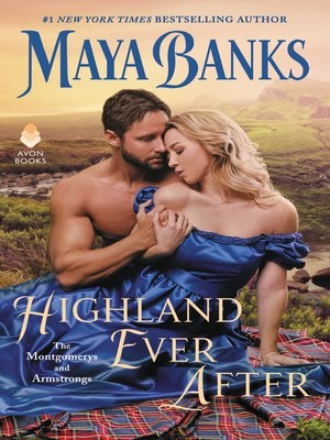 cover image of Highland Ever After
