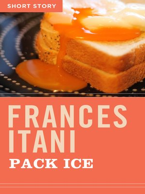 cover image of Pack Ice