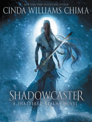 cover image of Shadowcaster