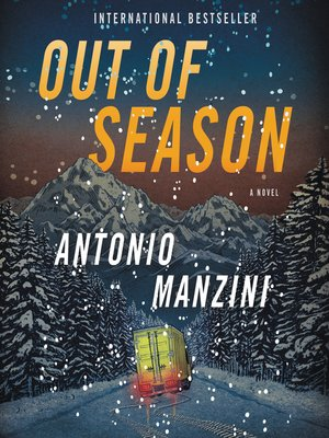 cover image of Out of Season
