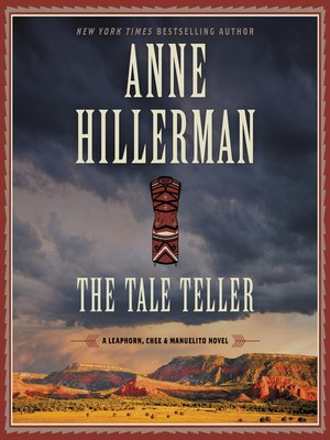 cover image of The Tale Teller