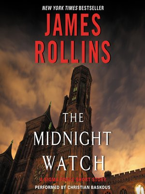 cover image of Midnight Watch