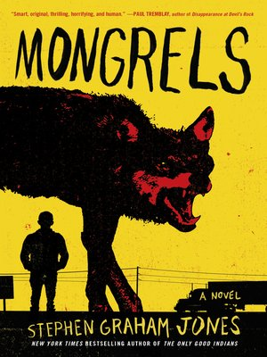 cover image of Mongrels