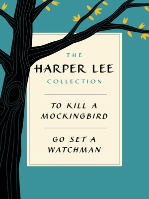 cover image of The Harper Lee Collection E-Bundle