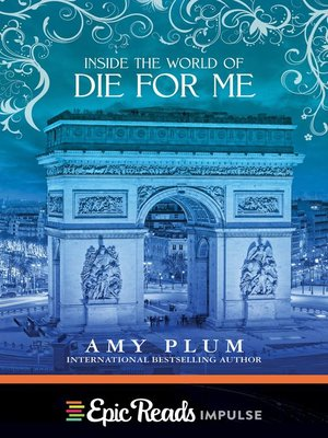cover image of Inside the World of Die for Me