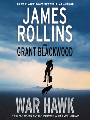 cover image of War Hawk