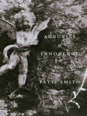cover image of Auguries of Innocence