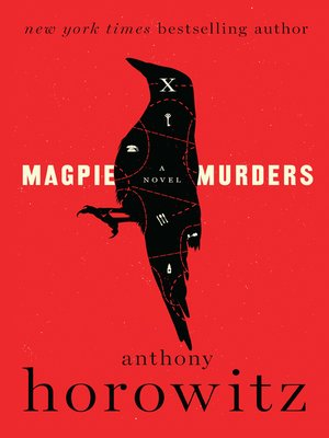 cover image of Magpie Murders