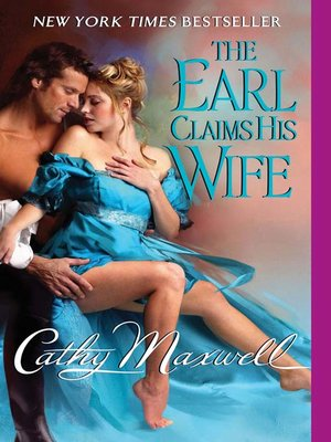 cover image of The Earl Claims His Wife