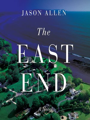 cover image of The East End