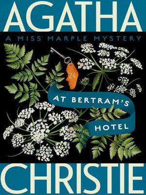 cover image of At Bertram's Hotel