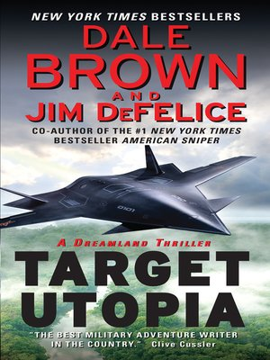 cover image of Target Utopia