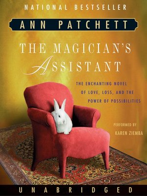 cover image of The Magician's Assistant