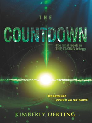 cover image of The Countdown