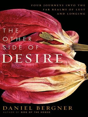 cover image of The Other Side of Desire