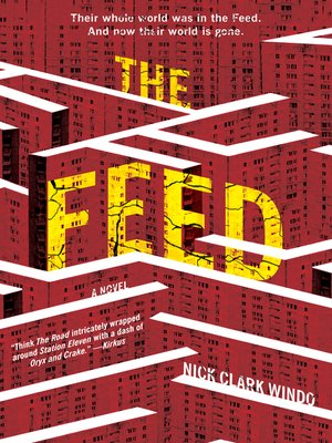cover image of The Feed