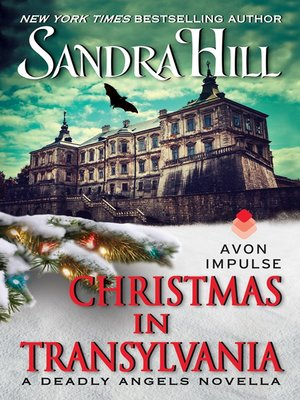 cover image of Christmas in Transylvania