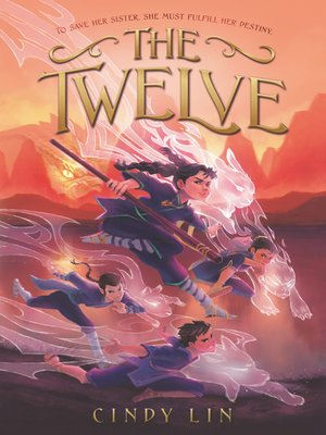 cover image of The Twelve