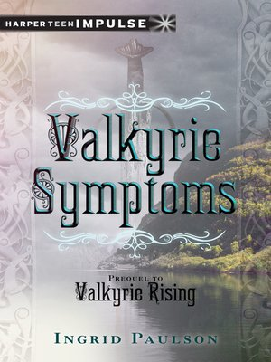 cover image of Valkyrie Symptoms
