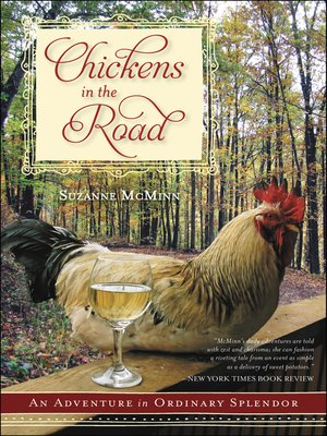 cover image of Chickens in the Road