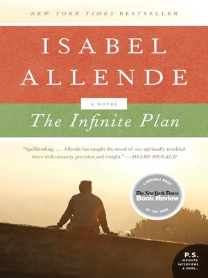 cover image of The Infinite Plan