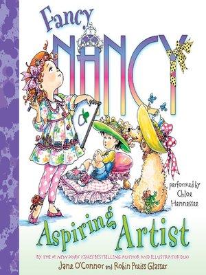 cover image of Aspiring Artist