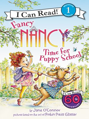 cover image of Time for Puppy School