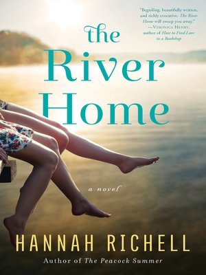 cover image of The River Home
