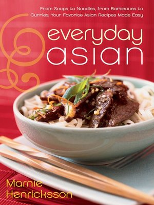 cover image of Everyday Asian