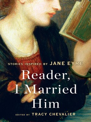cover image of Reader, I Married Him