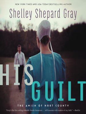 cover image of His Guilt