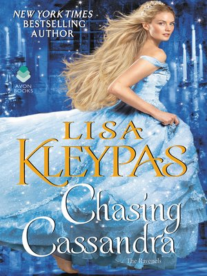 cover image of Chasing Cassandra