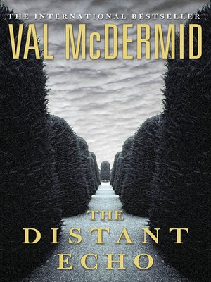 cover image of Distant Echo