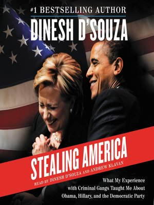 cover image of Stealing America