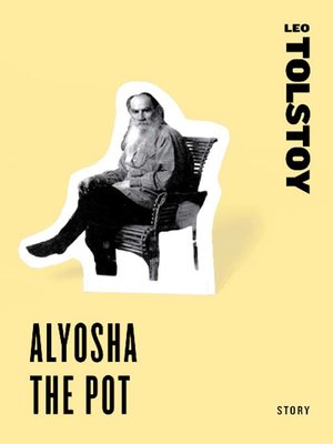 cover image of Aloysha the Pot